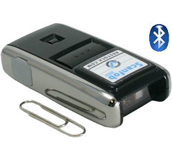 Scanfob 2002 Wireless Mobile Laser Scanner